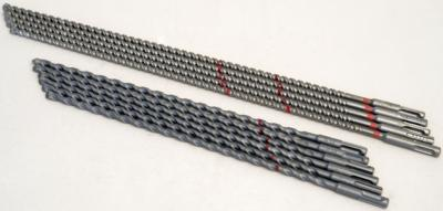 SDS+ Drill Bits for Micro-Blaster I & II