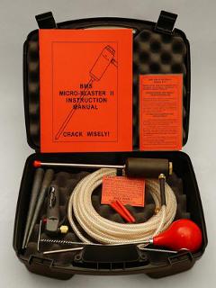 Micro-Blaster II